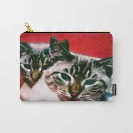 MEOW MIX Carry-All Pouch