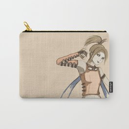 Rikku Carry-All Pouch
