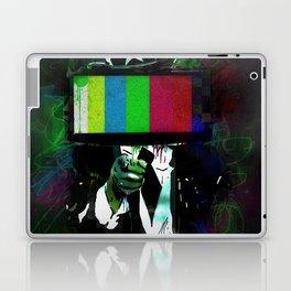 Uncle Brainwash Laptop & iPad Skin