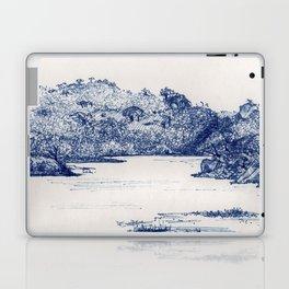Olifants River, Balule, South Africa Laptop & iPad Skin