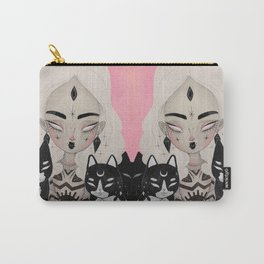 COVEN Carry-All Pouch
