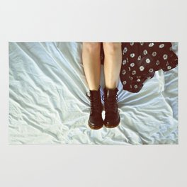 who doesn't love docs Rug