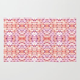 Tribal Explosion Rug
