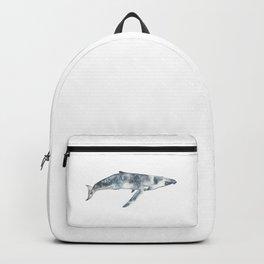 Whalep Backpack