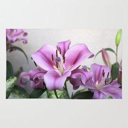 Longwood Gardens Orchid Extravaganza 3 Rug