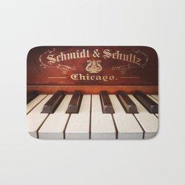 schmidt & schultz Bath Mat