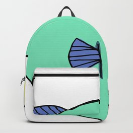 Deep Sea Anglerfish Backpack
