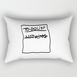 Spongebob Rectangular Pillow