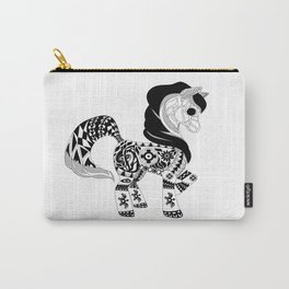 Miss Pony Carry-All Pouch
