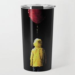 It Georgie Stained Glass Travel Mug