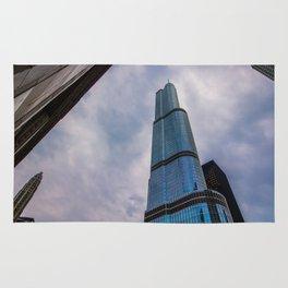 Trump International Hotel and Tower Rug