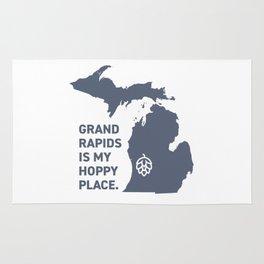 Grand Rapids, MI | Hoppy Place Rug