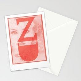 ZD Miss Jayne Stationery Cards