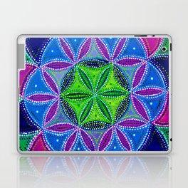 Harmonic Energy Laptop & iPad Skin