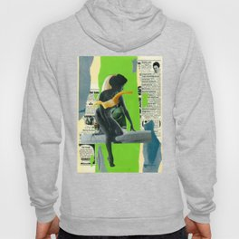 Venus (collaboration with the masterly Marko Köppe)  Hoody
