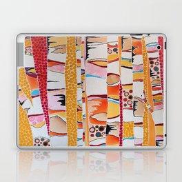 Marmalade Morning Laptop & iPad Skin