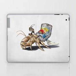 No Place Like Home (Wordless) Laptop & iPad Skin