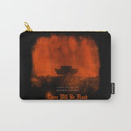 There Will Be Flood Carry-All Pouch