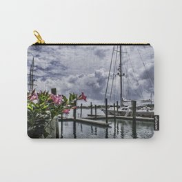 The Harbour Carry-All Pouch