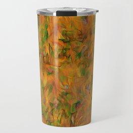 Autumnal Tints #2 Tapestry Astronomy Print Science Art Wall Art Travel Mug