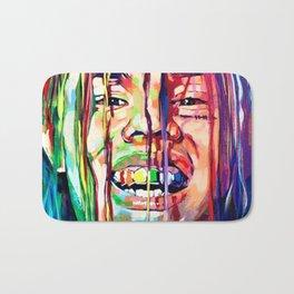 6ix9ine--Paint Bath Mat