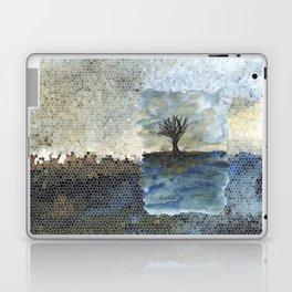 In Limbo - Heavy Weather Laptop & iPad Skin