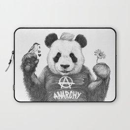 Punk Panda Laptop Sleeve