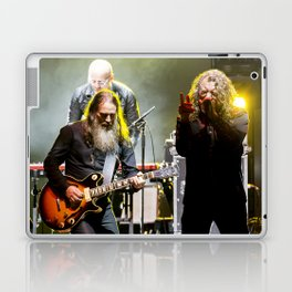 Robert Plant Laptop & iPad Skin