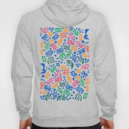 Matisse Colorful Pattern #1 Hoody
