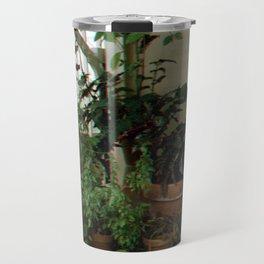 Over Grown Table Travel Mug