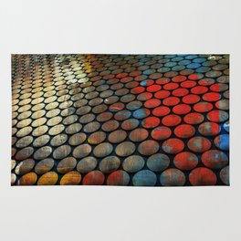 Stepping Stones of Life Rug