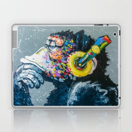 MELOMONKEY Laptop & iPad Skin