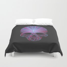knowledge Duvet Cover
