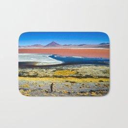 Laguna Colorada Bath Mat