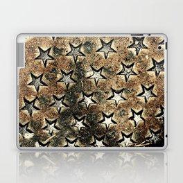 Serie Texturas - CleMpasS - Estrellas Laptop & iPad Skin