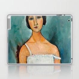 "Amedeo Modigliani ""Christina"" Laptop & iPad Skin"