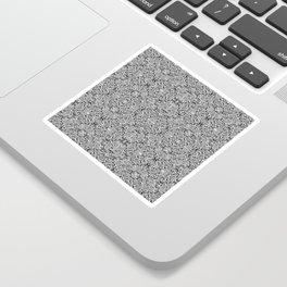 Etnix X Sticker