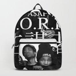 ASAP LORD---ART Backpack