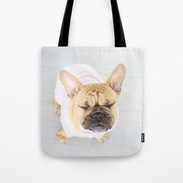 Adorabull Tote Bag