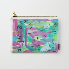 just breath Carry-All Pouch