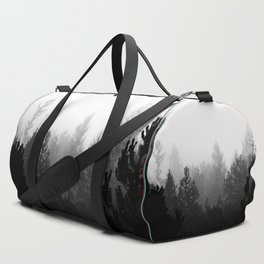 BLACK FOREST Duffle Bag
