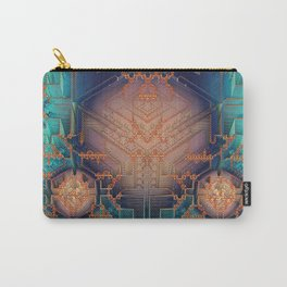 Ayahuasca Carry-All Pouch