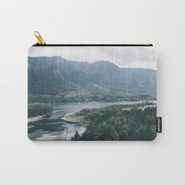 Columbia River Gorge IV Carry-All Pouch