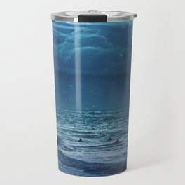 Dark Seas Travel Mug