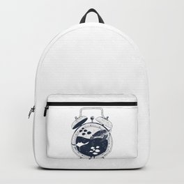 Running Out of Time Backpack