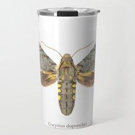Duponchel's Sphinx Travel Mug