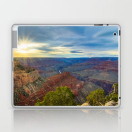 Grand Canyon Sunset from Hopi Point Laptop & iPad Skin