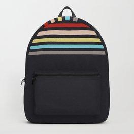 Classic Retro Edimmu Backpack