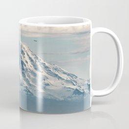 Seattle Mount Rainier Coffee Mug
