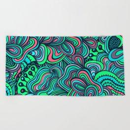Series 3, #002 Beach Towel